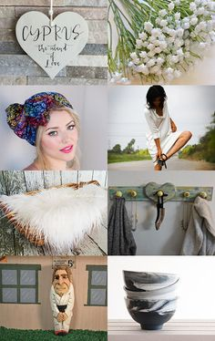 Beautiful things by Anna Klyukina on Etsy--Pinned with TreasuryPin.com