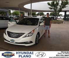 https://flic.kr/p/Py9q5T | #HappyBirthday to Max from Jack Dean at Huffines Hyundai Plano! | deliverymaxx.com/DealerReviews.aspx?DealerCode=H057