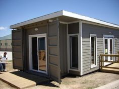 Man Cave Inspired Container Conversion Tiny Home             978 Marions Ferry Rd, Huntington, TX, United States - 75949      Size : 384 (Sq. Ft.)      Bedrooms : 1      Bathrooms : 1