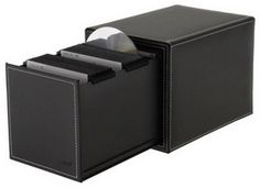 Hipce CDBP-100-OP One Touch CD/DVD Filing Cabinet   #Hipce