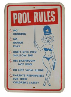 Hollygab » Archives » Pool Wanted