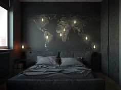 26 best guy apartment images dark sofa black sofa black white decor rh pinterest com