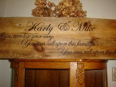 Hand painted on 100+ year old barn board by Lovetheunique at Etsy.com