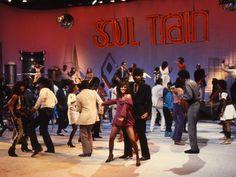 soul train!!