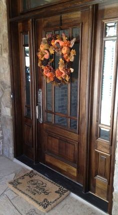 1000 Images About House Front Door On Pinterest Front Doors Traditional And Exterior Front