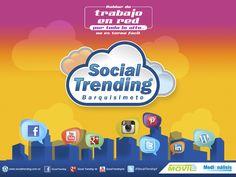 La familia de #SocialTrending te espera entonando el grito de este mes: #GolazoST  ¡Inscríbete!