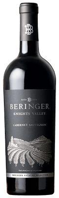 Beringer Knights Valley Cabernet Sauvignon- 2012