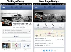 6 Details You Need to Know about the Facebook Redesign of Mobile Brand Pages