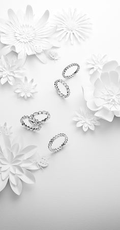 Explore the new stunning rings from the Spring 2015 collection. #PANDORA