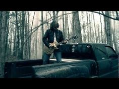 Kick it in the Sticks- Brantley Gilbert. This is the coolest music video in existence!