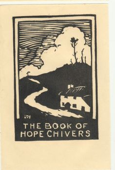 The Book of Hope Chivers