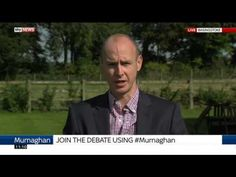 Murnaghan  Daniel Hannan on Brexit   what now 11 Sept16