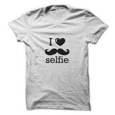 I love selfie - #shirt ideas #mens hoodie. TRY => https://www.sunfrog.com/LifeStyle/I-love-selfie.html?id=60505