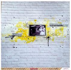 Juste toi – Graffiti Girl