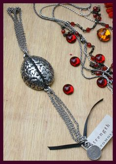 After another day of fund raising for OotM - I am hunting the adorable brain ear rings that one of the students had and found this brain bracelet!  Who knew there was so much brain jewelry!  Brain Bracelet by SigmundFreud on Etsy, $32.00