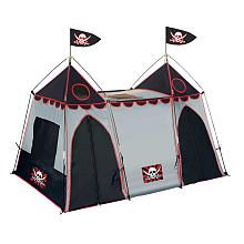 Pirate Hide-Away Play Tent, Perfect for my Grandson!