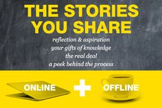 Personal Branding is Sharing Your Story | Braid Creative