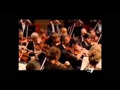 F. Mendelssohn Symphony No 4 'Italian' A major Gustavo Dudamel , La Scala Philarmonic (Full HD)