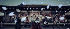 和楽器バンド-『千本桜』