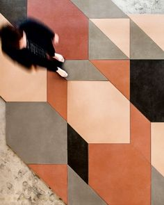 New Mutina collections designed by Inga Sempè and Patricia Urquiola - On preview at Cersaie 2014: