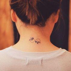 Un tatuaje es para toda la vida, por lo que uno de los diseños que la gente pide con más frecuencia es el símbolo de infinito. Y es que...