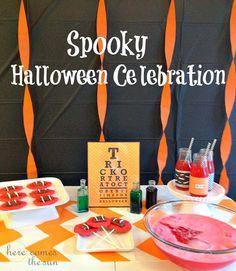 halloween celebr, halloween idea, halloween recipe, halloween fun, spooki halloween, spooky halloween, halloween happi