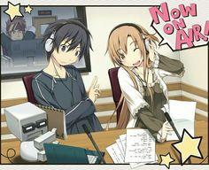Kirito,Asuna,SAO,Sword Art Online,Love