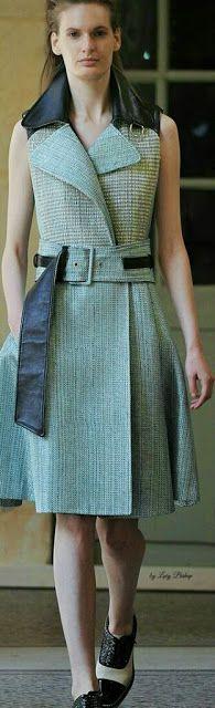 Bouchra Jarrar Haute Couture Fall Winter 2014-15