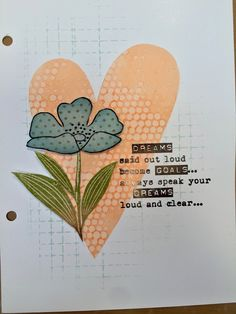 Studio 490: art journal page tutorial...