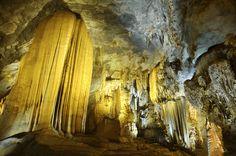 Thien Long Höhle- #AsiaticaReisen