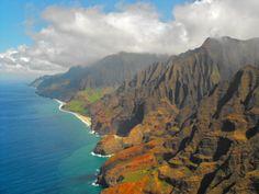 Hawaii vacation Kauai