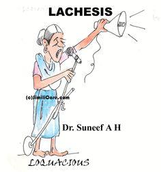 Dr K Rahees actualizaciones en línea, Homeopatía casos, los resultados, Noticias, Vidoes, etc: dibujos animados Drogas: Lachesis por el Dr. AH Suneef Sepia Homeopathy, Drugs, Sales, Cartoon, News, Cartoons, Comics And Cartoons