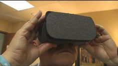 What The Tech? Bible in virtual reality  Over a million Americans will visit the Holy Land this year to see where Jesus walked and the historical places that you read about in the Bible. #virtualreality