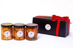 Image result for the bay tree preserves gift boxes