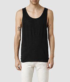 ALLSAINTS: Mens T-Shirts   Crew Neck, V-Neck, Printed & Graphic Tees