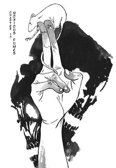 mercurialblonde: Taiyo Matsumoto
