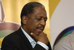 Businessman and former ANC leader Mathews Phosa on Thursday evening took a swipe at President Jacob Zuma's comments that the ANC comes first.