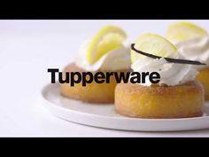 Babas au rhum Tupperware | Les gourmandises de Mumfi51