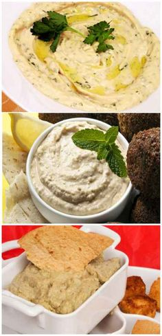 Finger Food Appetizers, Appetizer Dips, Finger Foods, Diet Recipes, Vegan Recipes, Cooking Recipes, Dips Faciles, Mousse, Good Food
