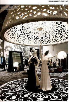 Villa Moda, Bahrain, Wonders