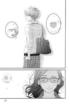 Kuchibiru ni Kimi no iro - MANGA - Lector - TuMangaOnline