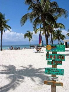 Party In Key West Free Beaches The Florida Keys