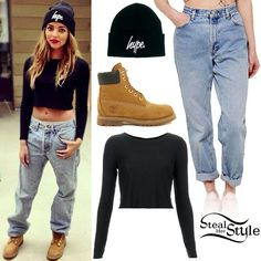 Jade Thirlwall #Outfit