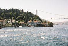 Bosphorus Cross-Continental