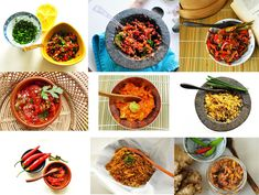 Looking for easy homemade Indonesian chili salsa recipes? Check out this link for over 25 different authentic spicy salsa's that are super easy to make at home! Indonesian Sambal Recipe, Indonesian Cuisine, Chili's Salsa Recipe, Spicy Salsa, Homemade Chili, Asian Recipes, Ethnic Recipes, Recipe Sites, Other Recipes