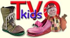 TVO-Kids : TVO - pictured is their show Readalong or Read Along