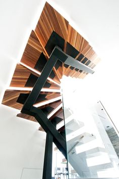 S&A Stairs · Miller Road
