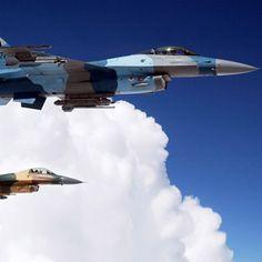 Foto de aviones de guerra  [9-11-15]