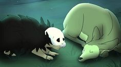 The Life of Death is a touching handdrawn animation about the day Death fell in love with Life. After being well received on various animation festivals and . Neo Soul, Paranormal, Instrumental Rap, Anime Triste, Cgi 3d, Life And Death, Animation Film, The Life, Studio Ghibli