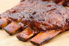 How about a great rib recipe for your next BBQ? Try our Honey Ginger Ribs for a great main dish! Serve with roasted corn on the cob and potato salad, and you are set! Top off the meal with some delicious! Sound good? Here's the recipe. For the recipe goto: http://www.facebook.com/ferrarioliveoil